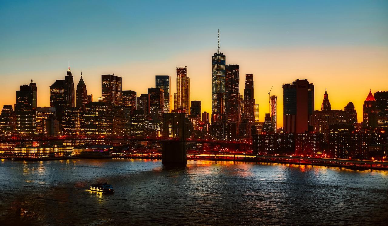 New York, Städtereise im Herbst und Winter