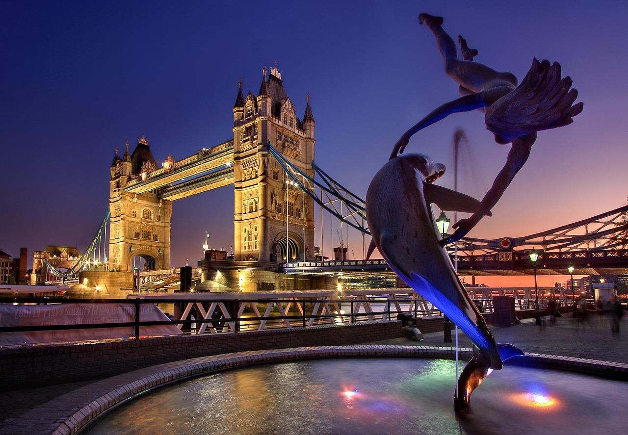 Teil 4 Urlaub in England
